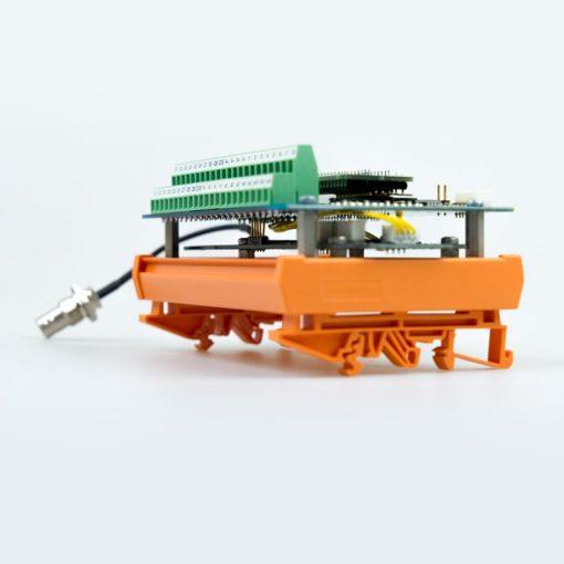 Aquila DIN rail