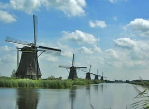 Molens Nederland
