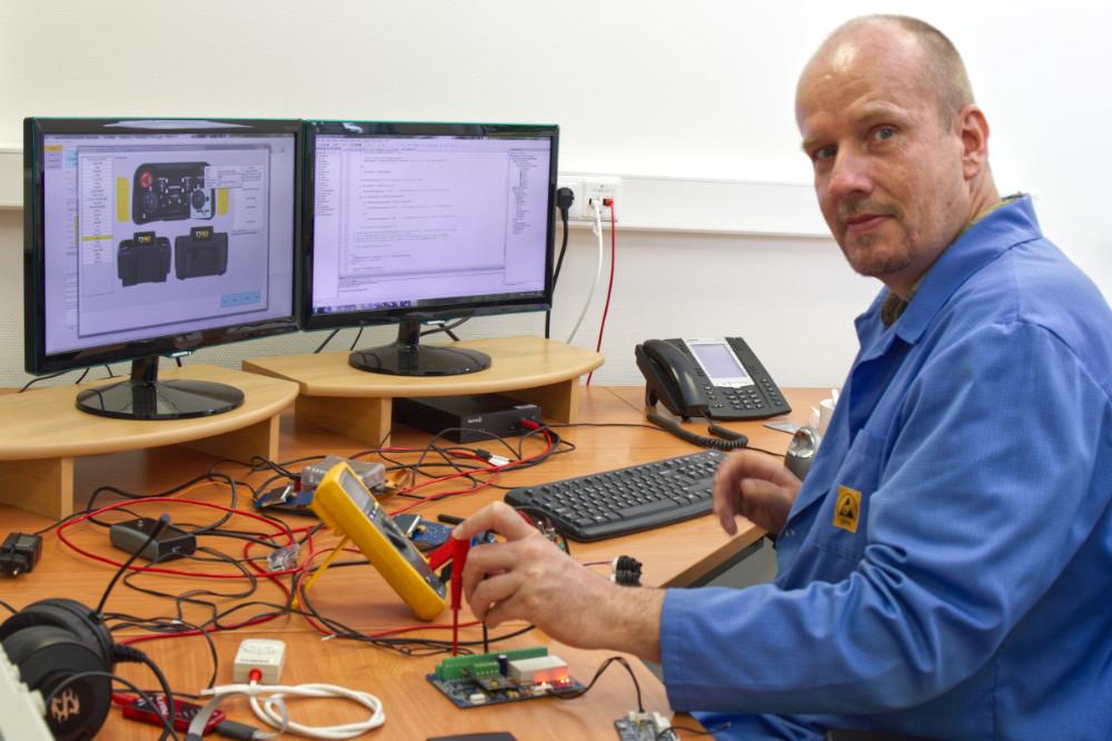 engineer Tyro Remotes